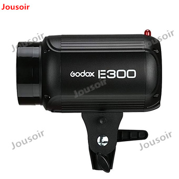 Godox E300 300Ws Photography Studio Strobe Photo Flash Light 300w Studio Flash CD50 image