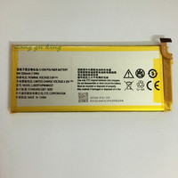 1pcs 100 High Quality ZTE Nubia Z5S Mini Li3820T43P3h984237 Battery NX403A 2000mAh Rechargeable Battery