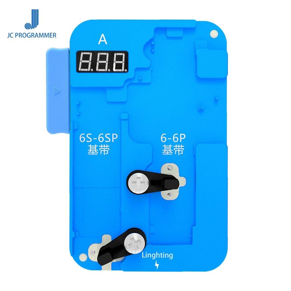 JC iPhone 6/6 P/6 S/6SP Baseband Chip EEPROM Não-Ferramenta de Reparo de Remoção