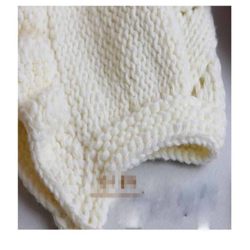 7b8296fe7c1 Winter baby boy girl cap court hat cap knit hat child toddler cap jpg  800x800 Red