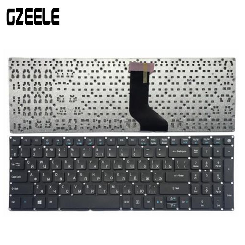Russian keyboard for Acer Aspire E5-523 E5-523G E5-553 E5-553G E5-575 E5-575G E5-575T E5-575TG E5-774 E5-774G RU laptop keyboard folding techniques for designers from sheet to form cd rom