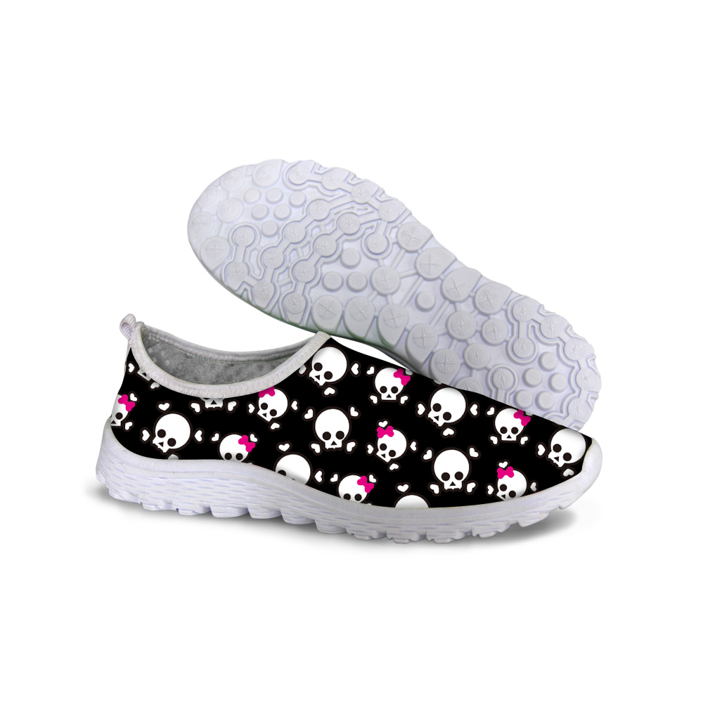 Light Summer Walking Shoes