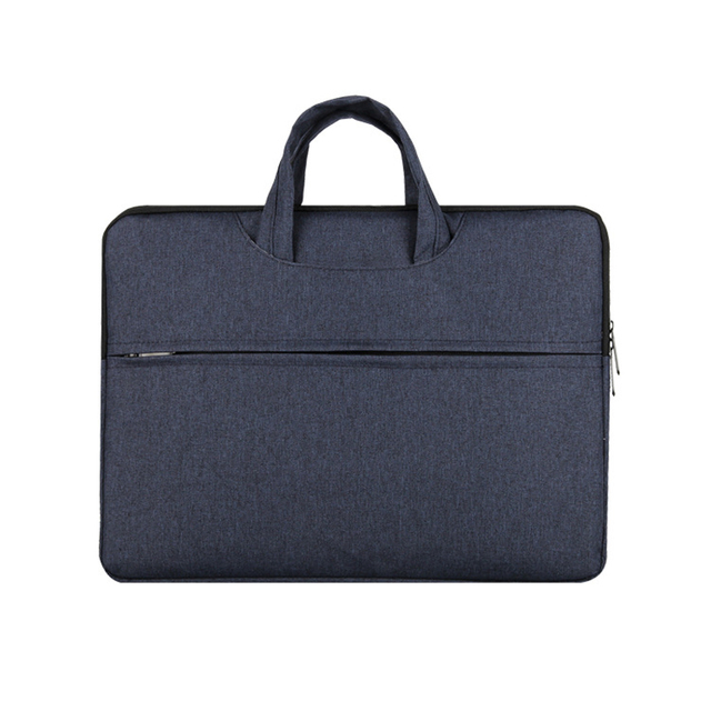 ICKOY Laptop Bag Briefcases Briefcase Bag for Apple Dell HP Lenovo Xiaomi Huawei Samsung Computer Sleeve Pouch Bags 5