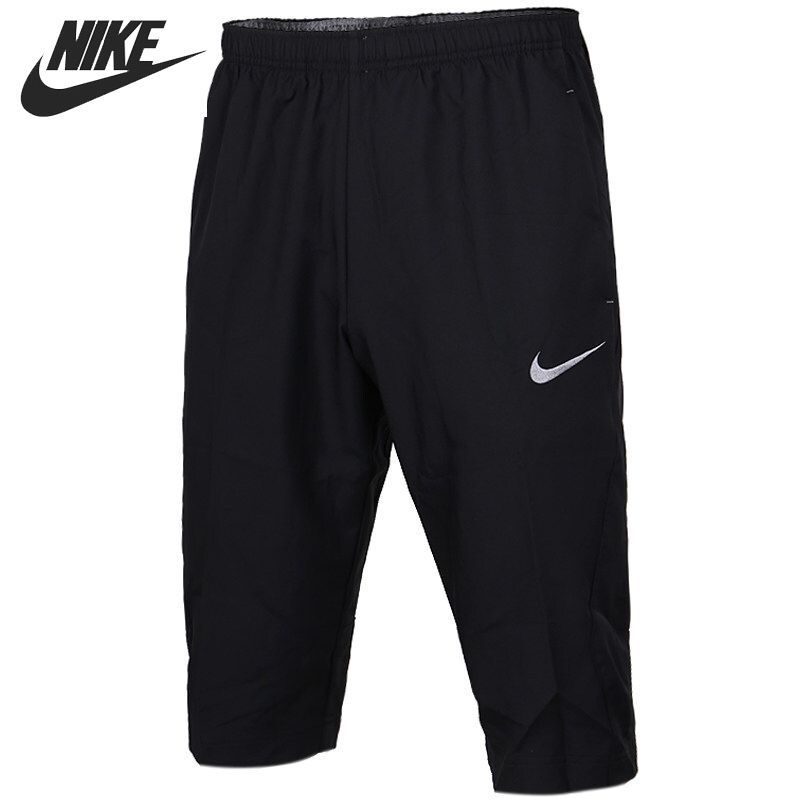 Original New Arrival NIKE AS TEAM WOVEN 3/4  Mens Shorts SportswearOriginal New Arrival NIKE AS TEAM WOVEN 3/4  Mens Shorts Sportswear