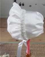 Free Shipping Girls Lace Cap Princess Hat Baby S Bonnet