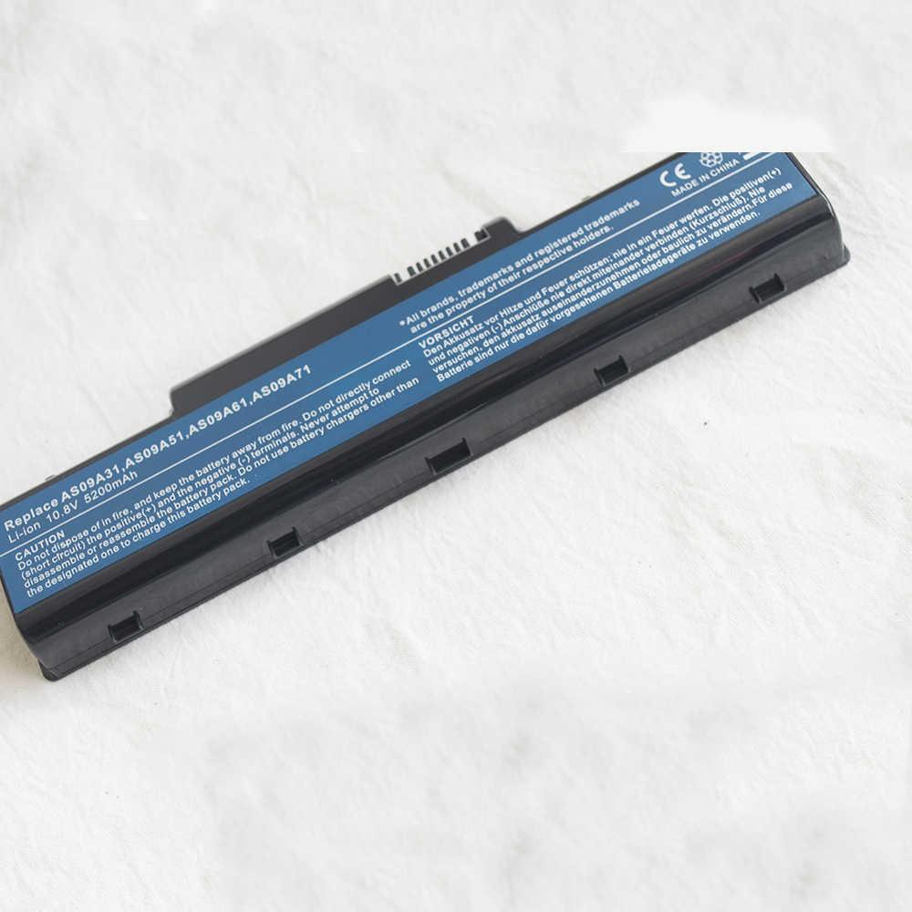 4400 mAh laptop batterie für ACER 7315 7715 5332 7715Z für Travelmate 4740ZG Für Aspire 5732Z 5737Z 5738DG 5740DG 5732Z