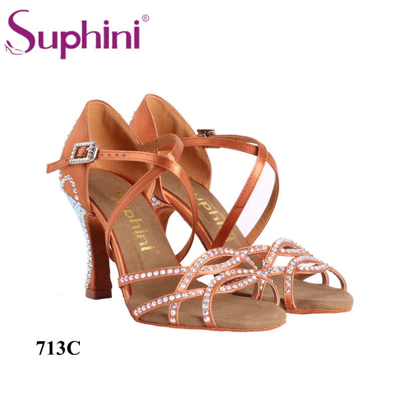 Free Shipping Standrd Dance Height Heel affordable Ladies Dance Shoes for Dancing Suphini Ballroom Slasa Shoes keep calm and carry on distressed motorola droid 2 skinit skin