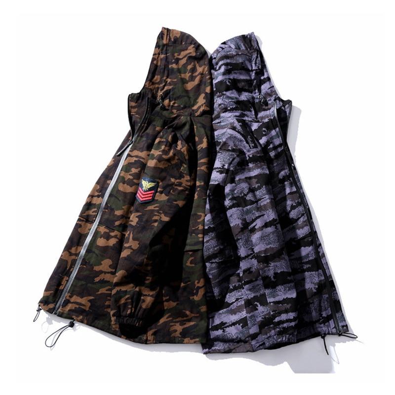 Veste Manteaux Printemps Nouvelle Fit Et Vestes Army Casual Mode Green lavande D'été Varsity Taille Camouflage Nouveau 2018 Marque Hommes 6xl Plus Slim 0tYYZq