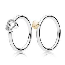 e919473c6 Popular New Pandora Rings-Buy Cheap New Pandora Rings lots from China New Pandora  Rings suppliers on Aliexpress.com