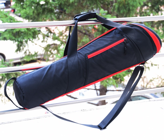 Camera Tripod Carry Bag Travel Light Stand Case Shoulder Strap Monocular Telescope Fishing Rod Bag 1