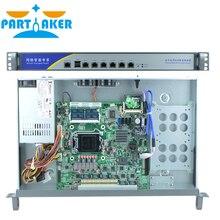 Intel Pentium G2010 Firewall Appliance Server with 6 Intel PCI E 1000M 82574L LAN