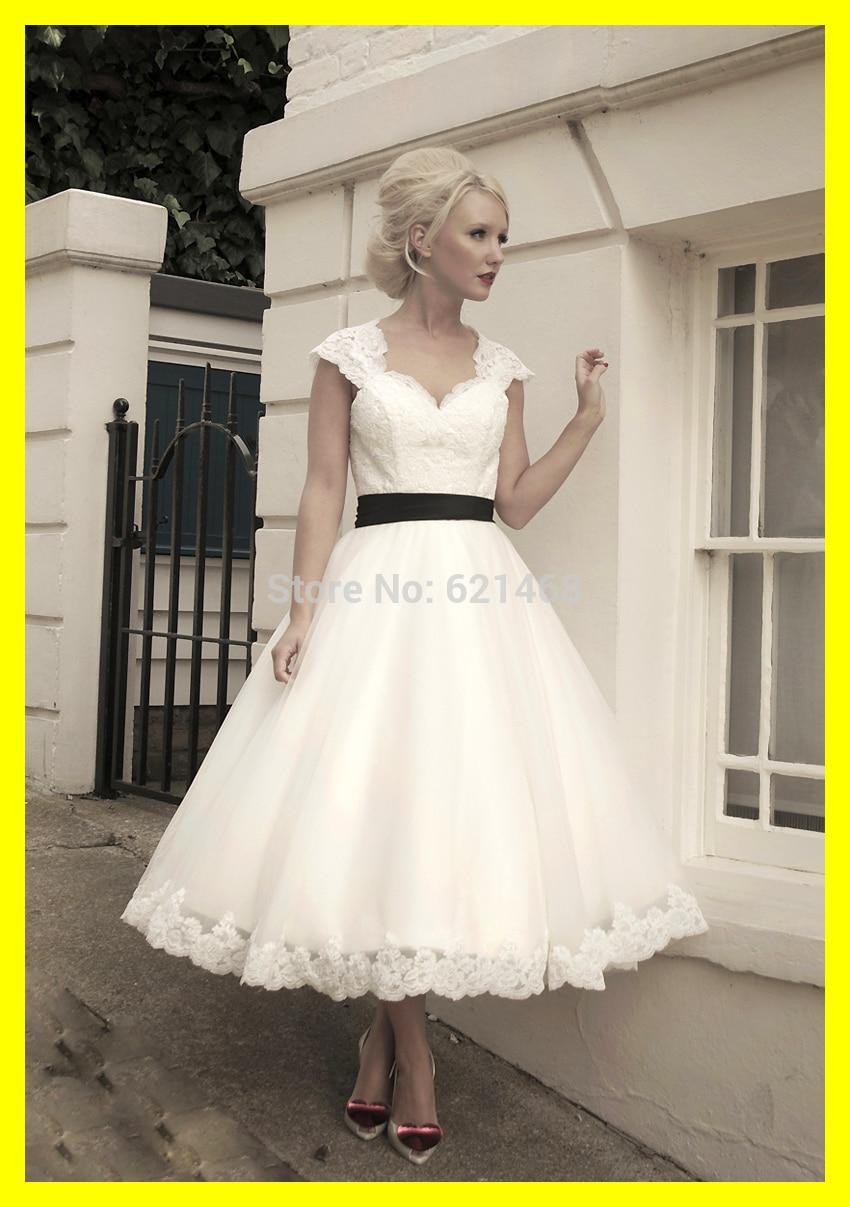 Vintage Wedding Dresses Petite