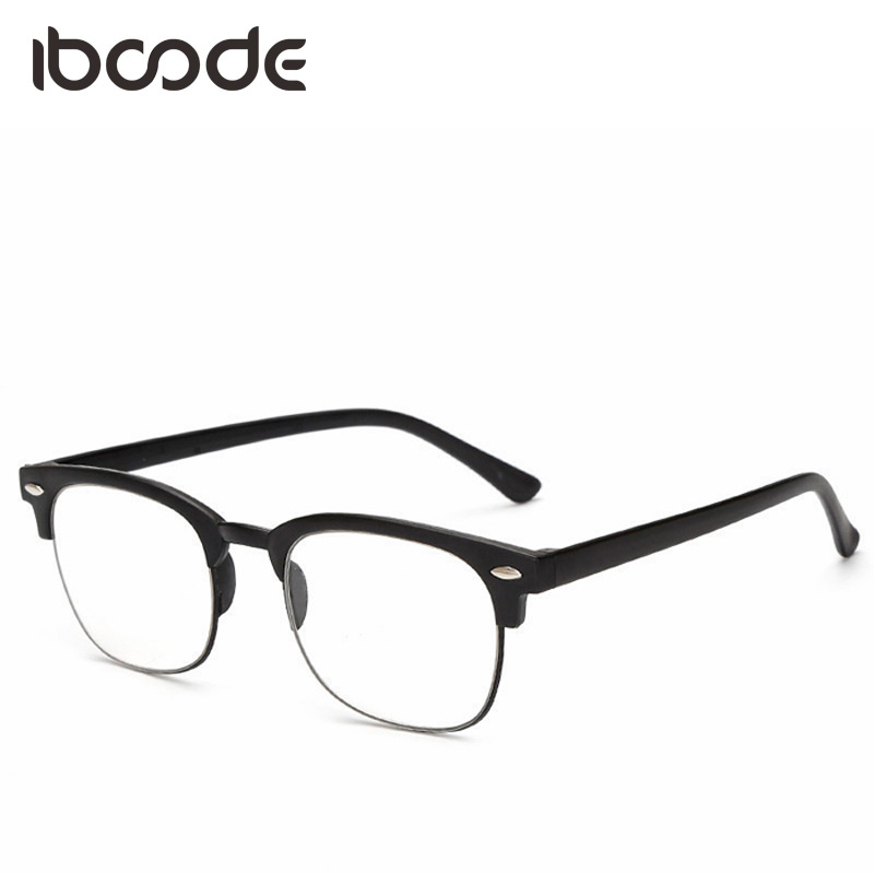 Iboode Flexible Reading Glasses Presbyopic Eyeglasses Eyewear Unisex Elder Glasses Men Women +1.0 +1.5 +2.0 +2.5 +3.0 +3.5 +4.0