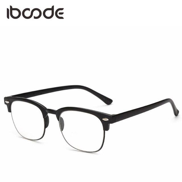 d516f0dae6ed iboode Flexible Reading Glasses Presbyopic Eyeglasses Eyewear Unisex Elder  Glasses Men Women +1.0 +1.5 +2.0 +2.5 +3.0 +3.5 +4.0