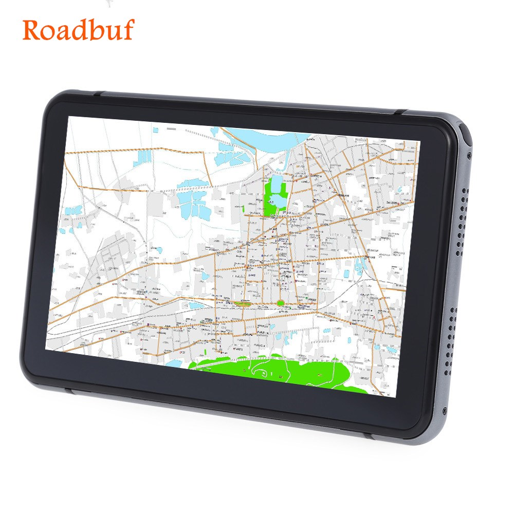 7 inch Touch Screen Car GPS Navigation Player Windows CE 6.0 Truck Vehicle GPS Navigator pre-loaded map 800x480 Resolution Hi-Fi7 inch Touch Screen Car GPS Navigation Player Windows CE 6.0 Truck Vehicle GPS Navigator pre-loaded map 800x480 Resolution Hi-Fi
