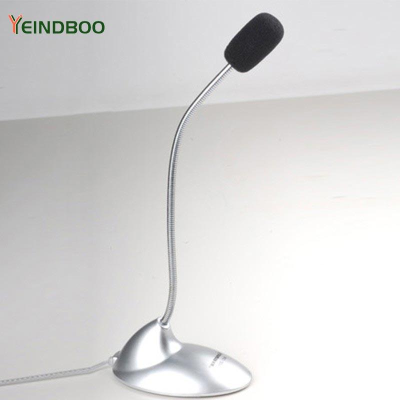 NUOVO Microfono Professionale Per La Radio Braodcasting Canto Registrazione Del Suono Podcast Studio Microfono Per PC Del Computer Portatile Microfono