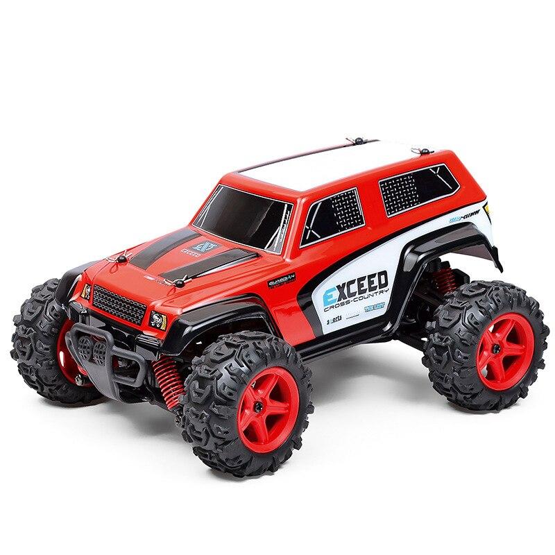 Rc escalada coche BG1510D alta velocidad Off Road Racing coche 4WD 2,4 GHz control remoto modelo rc juguete para niños los mejores regalos de juguete vs 94107 - 2