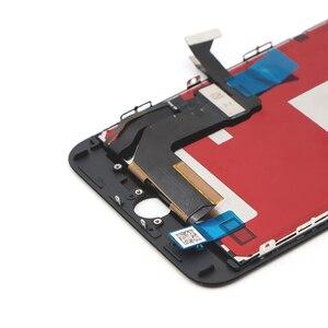 Image 5 - 1pcs Tianma LCD עבור iphone 7P תצוגת מסך מגע Digitizer החלפת הרכבה מלאה עבור iphone 7p lcd עם משלוח מתנה