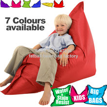 Outdoor sunshine bean bag chair Waterproof and UV resistant beanbag sofa beds external furniture sofas