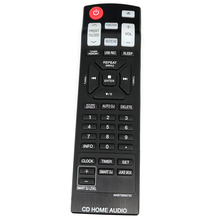 Used Original Remote Control AKB73655732 For LG CD HOME AUDIO Remoto Controle Fernbedienung telecommande стоимость