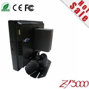 Feelworld FW-74K 7 Polegada IPS HD 1280*800 Monitor de Campo DSLR HDMI Carregador para Panasonic GH4 SONY A7S SONY FS7 4 K UHD