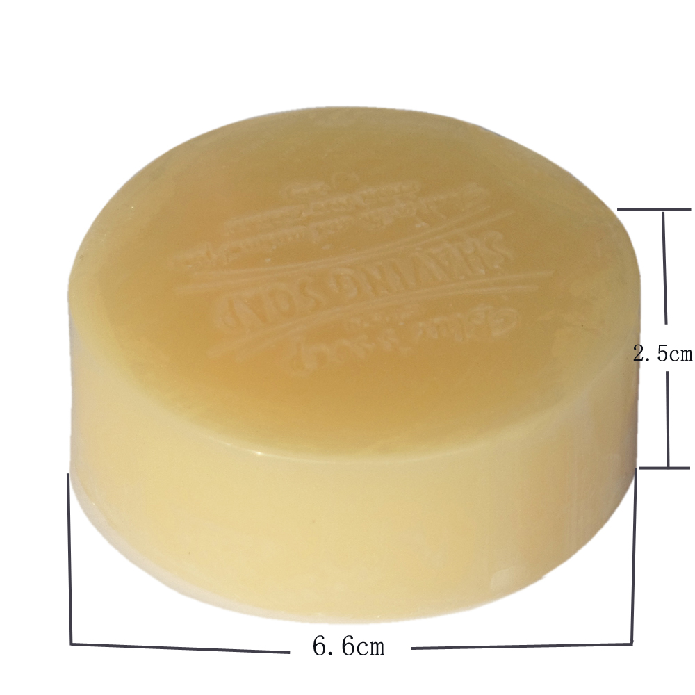 men beard soap