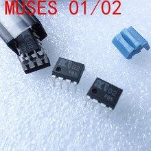 Musas 02 musas 01 dual Op Amp