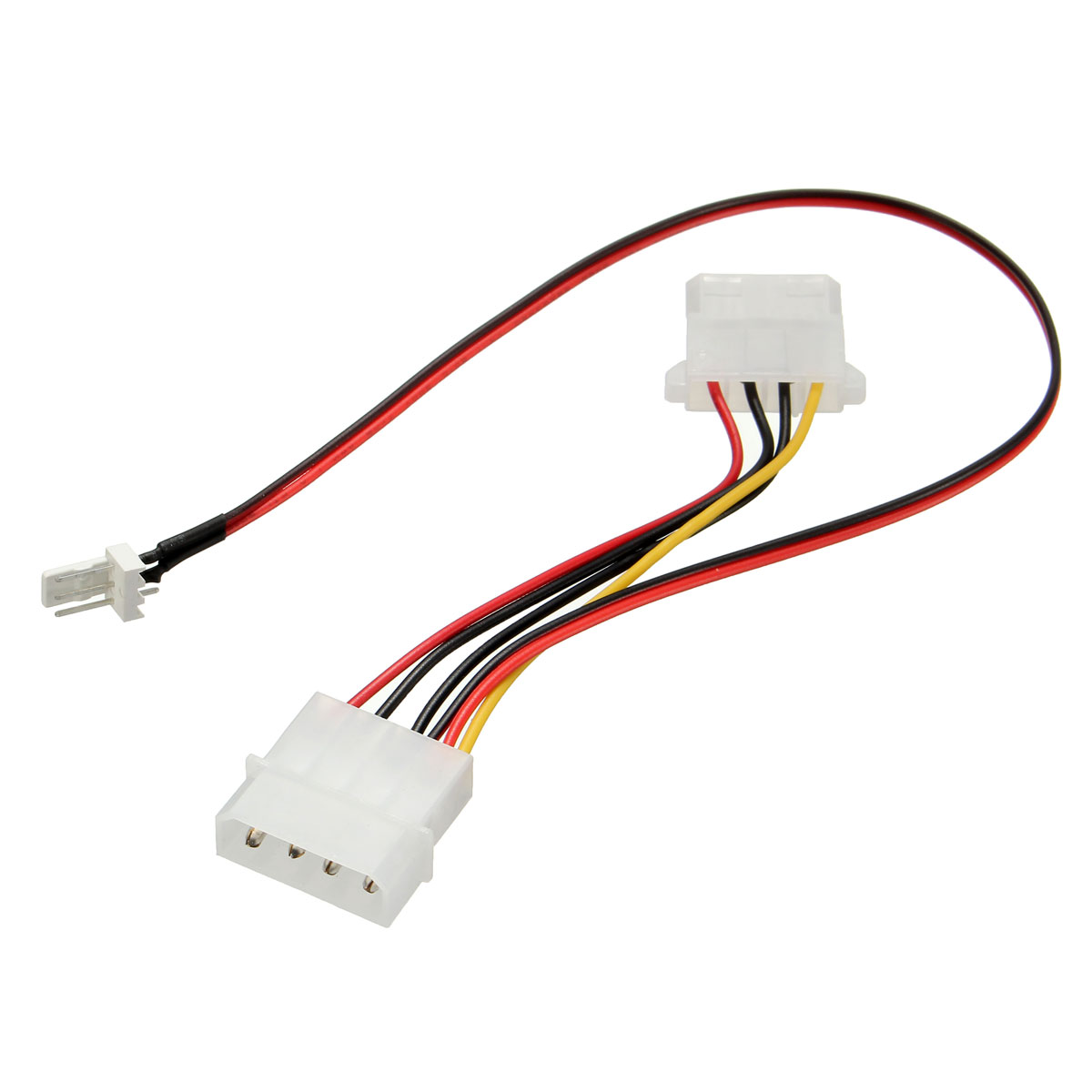 Computer Cables And Connectors : Online buy wholesale computer fan connector from china