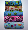 2pc/lot (S+M)Wholesale Baby Changing Pad infant changing mat,Waterproof Breathable,bamboo changing covers