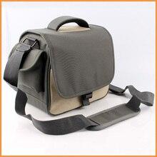 Camera Bag Case pour Nikon D7200 D5300 D3300 D3200 D3100 D5000 D5100 D5200 D5300 D700 D70 D90 D80 D7000 D7100 + de Suivi nombre