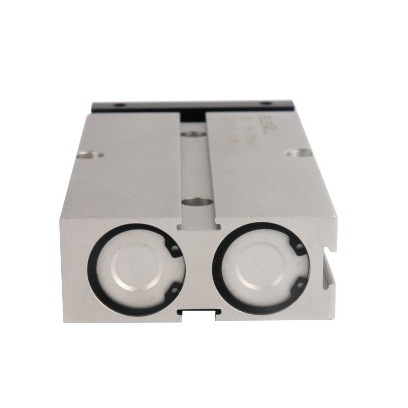 TN20*10 / 20mm Bore 10mm Stroke Compact Double Acting Pneumatic Air Cylinder