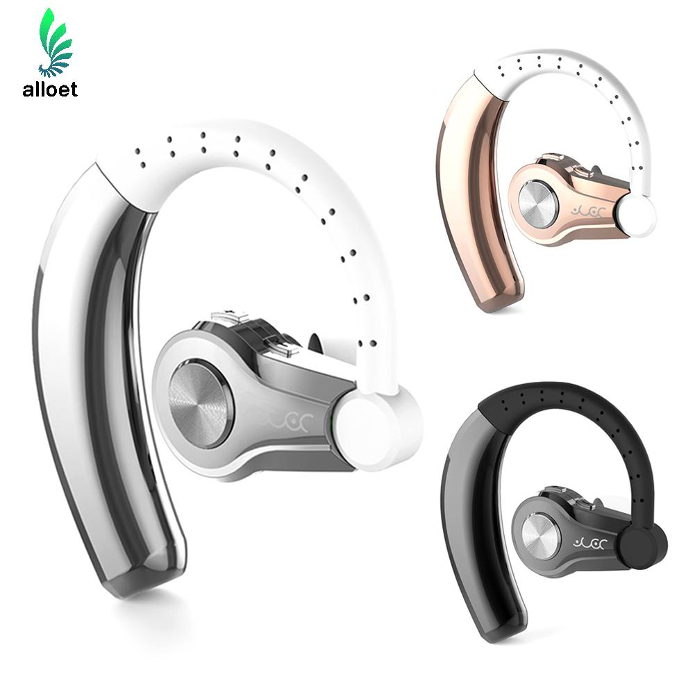 Smart Noise Reduction T9 HD Bluetooth4.1 Wireless In Ear Headset Music Sport Stereo Headphone For Safe Driving Earbuds 8 Hours edifier w688bt stereo bluetooth headset wireless bluetooth headset music computer noise reduction hifi headset call