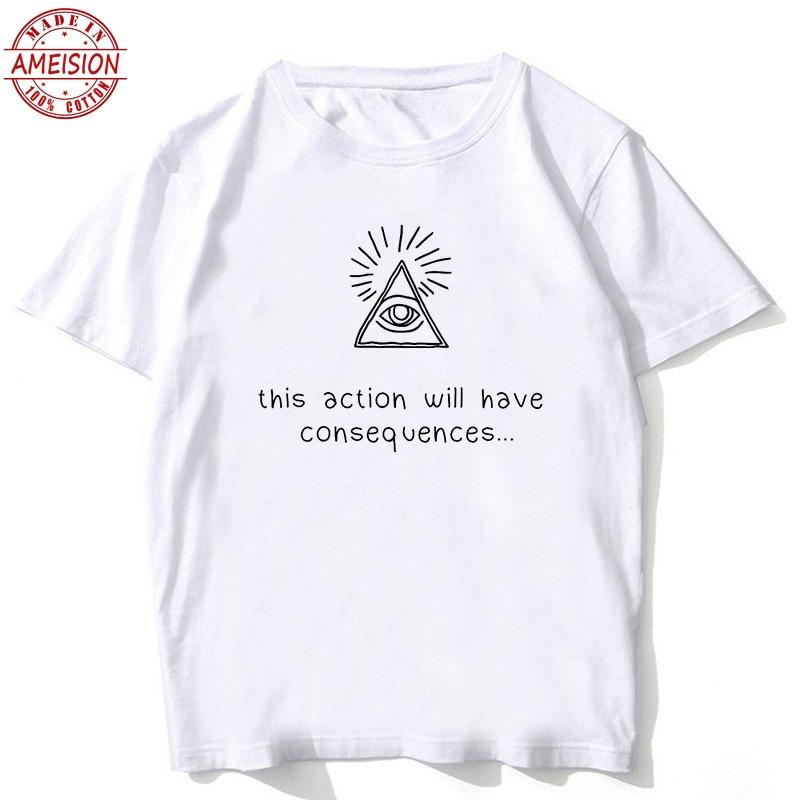Life Is Strange T Shirt Men Cartoon 2019 Cool Funny White Tshirt Print T shirt Men Tees Streetwear Short Sleeve T Shirt Men in T Shirts from Men 39 s Clothing