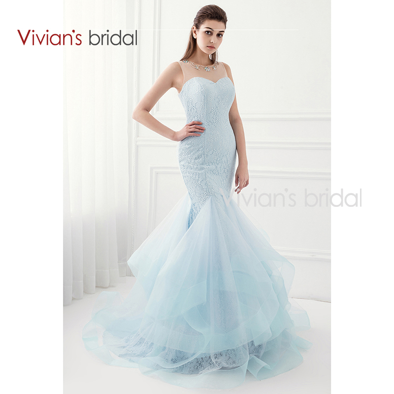 Erfreut Tiffany Blau Abendkleider Fotos - Brautkleider Ideen ...