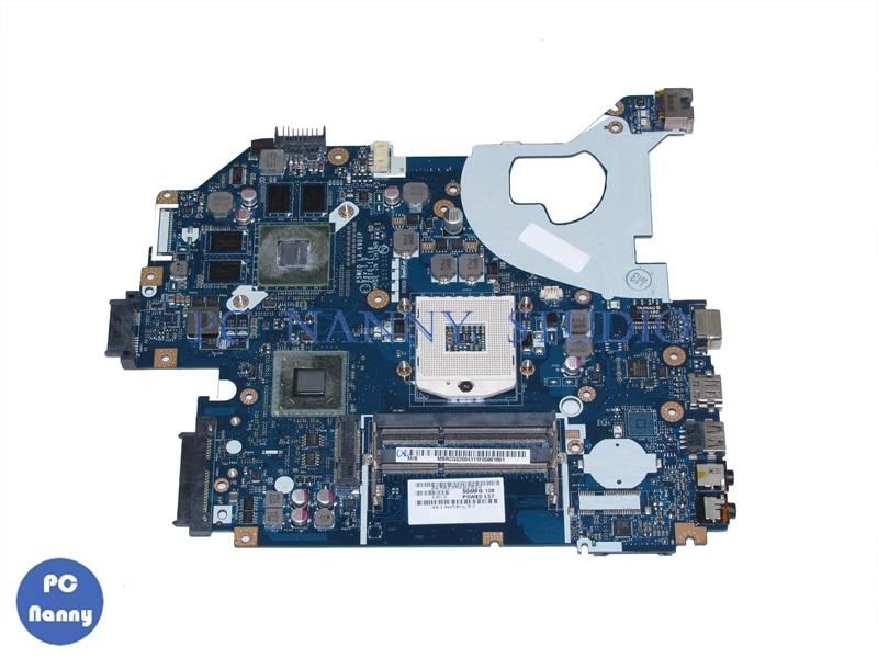 Aliexpress Com   Buy Nokotion Motherboard For Acer Aspire 5750 5750g Main Board Mbrcg02004 La
