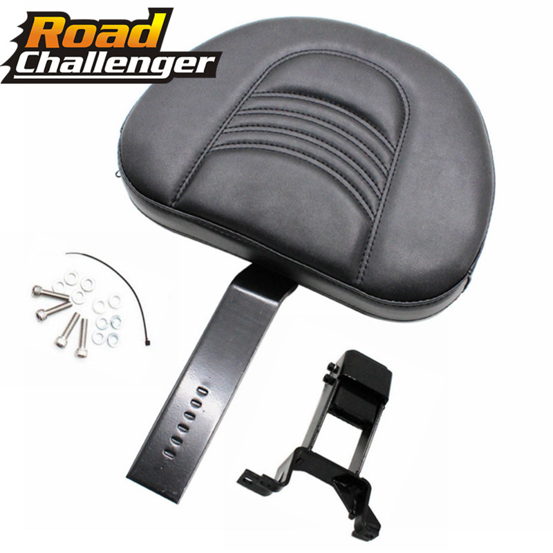 For Indian Chief Classic Chief Vintage 2014-2016 17 18 New Motorcycle Adjustable Plug In Front Driver Rider Seat Backrest Kit