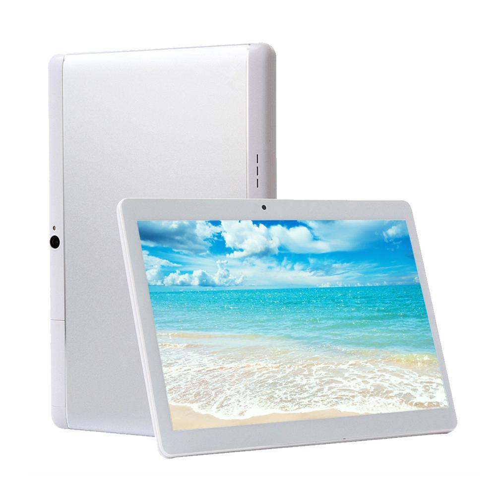 ANRY-101 10 pouces Android 7.0 tablette PC 1280x800 Quad Core 4 GB RAM 32 GB ROM 5.0MP double carte SIM 3G appel téléphonique tablettes vidéo
