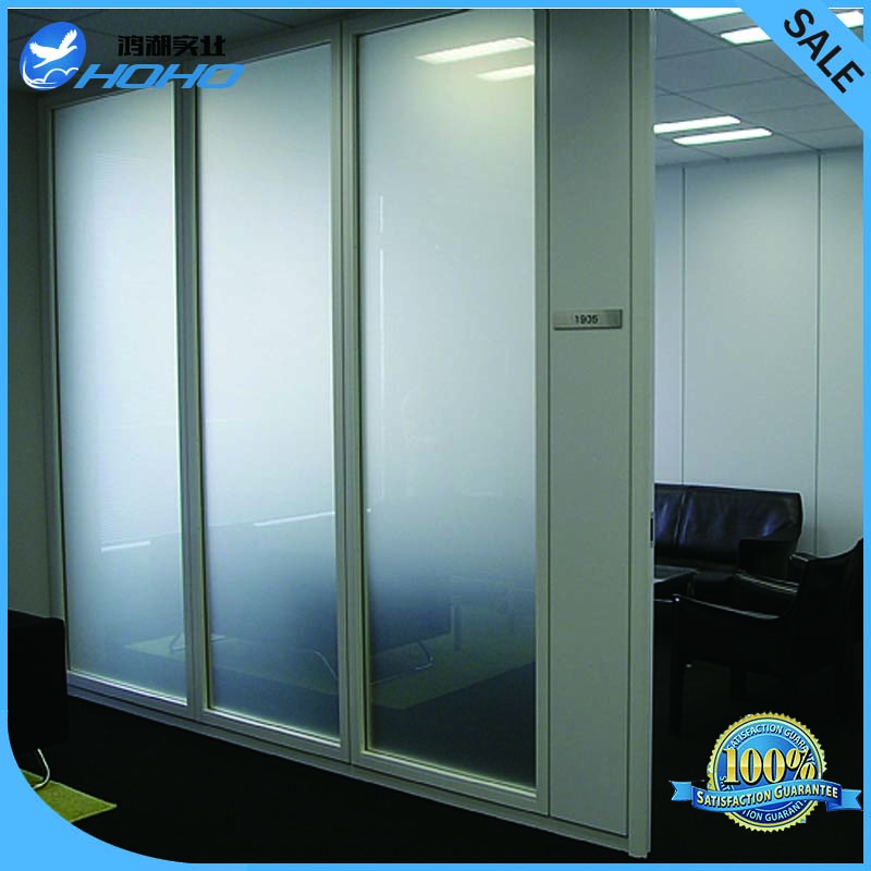 50x50 cm Confidentialité verre intelligent prix avec film intelligent électrique/Auto-adhésif film de fenêtre intelligente/ commutable pdlc