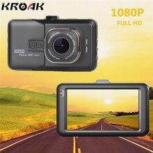 FH06 3 дюймов Автомобильный видеорегистратор Full HD 1080 P автомобиля видеокамера 170 градусов 6 г объектив ночного видения регистраторы видеорегистраторы