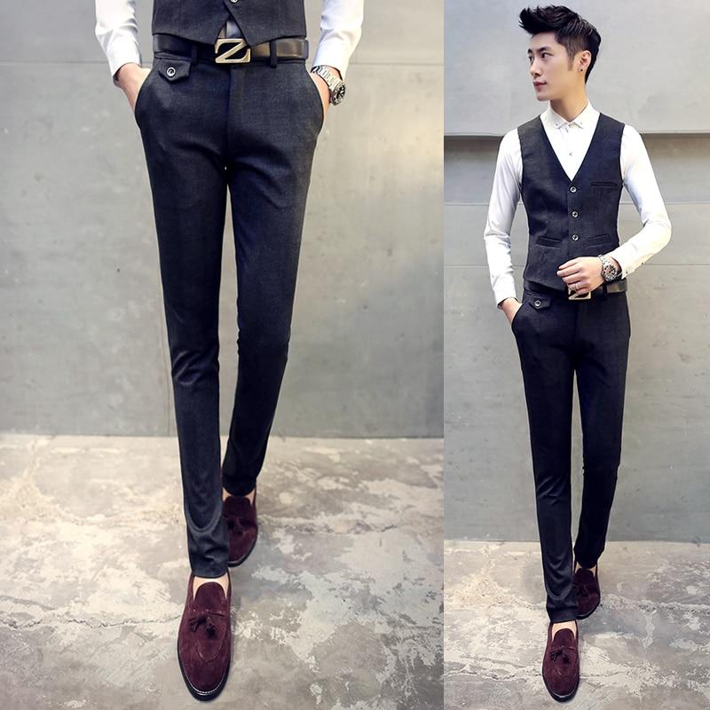 High Quality Men S Large Size 5xl Slim Suits Teen Wedding Dress