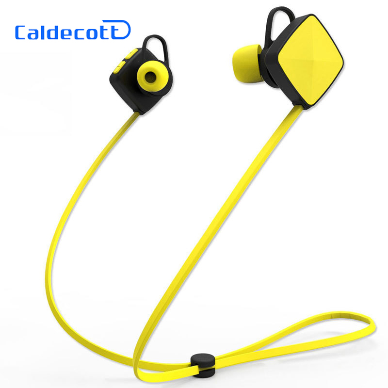 M3 Sports Wireless Bluetooth Earphone Earbuds V4.1 Stereo Headset Bass Gaming Earphones  ...