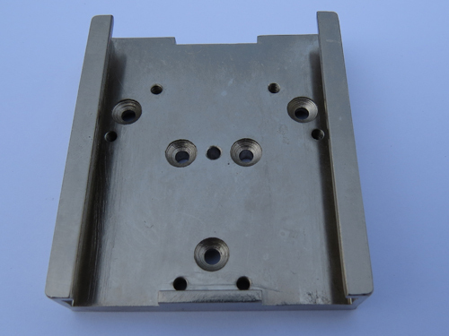 Metal Enclosure Prototype Making/Customized/Manufacture/Fabrication