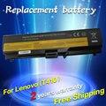 Jigu batería para lenovo thinkpad edge e40 e50 l410 l412 l420 L421 L510 L512 L520 SL410 SL510 T410 T420 T510 T520 W510 W520