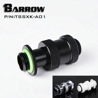 Barrow Wit Zwart Zilver Goud G1/4
