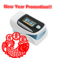Free Shipping RPO-8A2 New Finger Fingertip Blood Oxygen SpO2 PI PR OLED Blood Pressure Monitor Pulse Monitor Oximeter