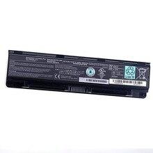 JIAZIJIA Аккумулятор Для Toshiba Satellite C55 PA5109U-1BRS PA5110U-1BRS 48Wh P875