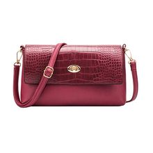 цены Fashion New Women Leather Handbag Small Messenger Tassel Shoulder Bag Satchel Phone Pouch Crossbody Bags
