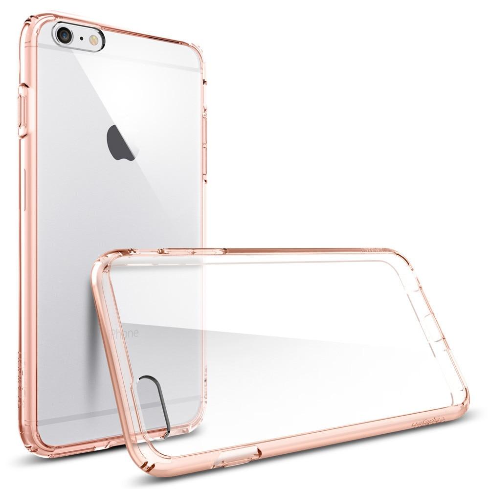 super popular cfa3e b7fd6 US $19.99 |100% Original SPIGEN Ultra Hybrid Cases for iPhone 6S Plus / 6  Plus (5.5