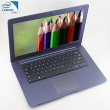 ZEUSLAP 14inch 8GB RAM+64GB SSD+750GB HDD Windows 7/10 System Dual Disk Intel J1900 Quad Core Laptop Notebook Computer on Sale