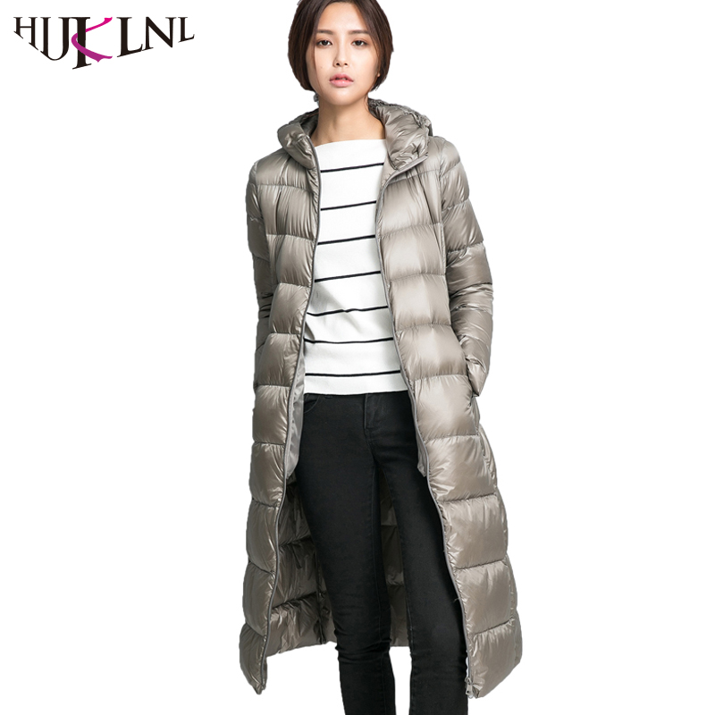 Aliexpress.com : Buy HIJKLNL 2017 New Ladies Winter Down Coat ...